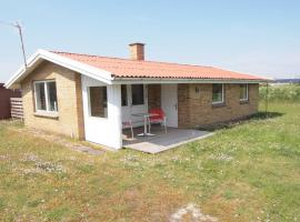 Hotel Photo: Holiday home Midtvej A- 2973