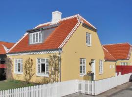 Hotel Photo: Holiday home Møllevang D- 3016