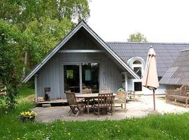 Hotel Photo: Holiday home N.P. D- 3096