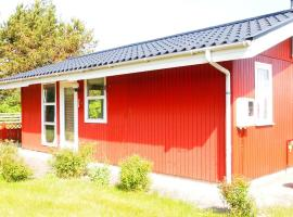 Holiday home Klit G- 3259 Nordost Denmark