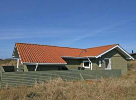 Hotel Photo: Holiday home Nyvej B- 3278