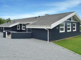 Hotel Photo: Holiday home Østersøvej H- 3380