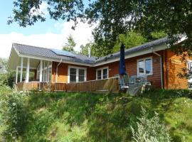 Holiday home Panshule E- 3441 Bryrup Denmark
