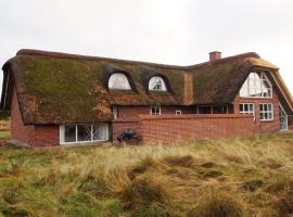 Hotel Photo: Holiday home Per G- 3467