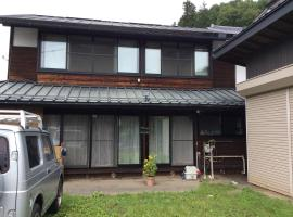 Megu House ZuKu Suwa Japan