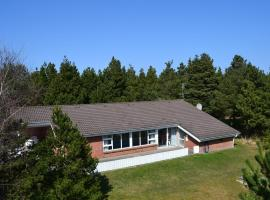 Hotel Photo: Holiday home Regnspoven G- 3691