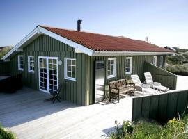 Hotel Photo: Holiday home Revlingevej H- 3708