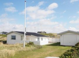 Hotel Photo: Holiday home Revlingrenden A- 3709
