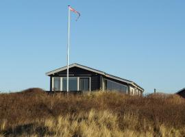 Hotel Photo: Holiday home Revlingrenden B- 3710