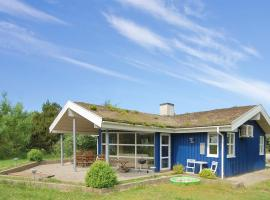 Hotel Photo: Holiday home Sandtoften E- 3913