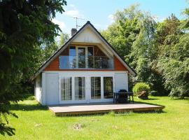 Hotel photo: Holiday home Skelhuse A- 4045