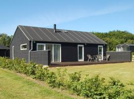 Holiday home Søvang F- 4402 Arrild Denmark