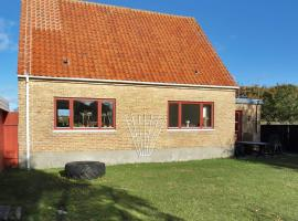 Hotel Photo: Holiday home Stadionvej C- 4439