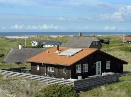 Hotel Photo: Holiday home Slunden G- 4187