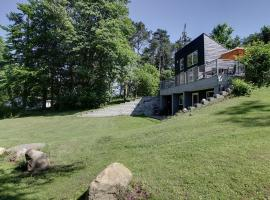 Hotel photo: Holiday home Sluphusvej B- 4190