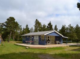 Hotel Photo: Holiday home Sneppen H- 4220