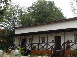 Hotel photo: Country House