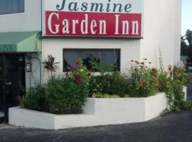 Hotel Photo: Jasmine Garden Inn - Lake City