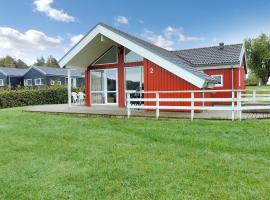 Holiday home Sydbakken F- 4690 Ebeltoft Dinamarca