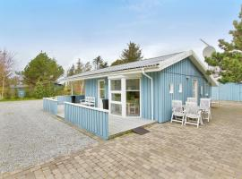 Hotel Photo: Holiday home Vesterhavsbakken G- 5115