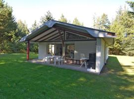 Hotel Photo: Holiday home Toftendamsvej D- 4840
