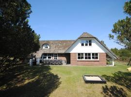 Hotel Photo: Holiday home Ved H- 5036