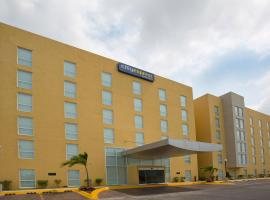 A picture of the hotel: City Express Chetumal