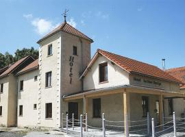 Hotel Photo: La Tour Des Lys