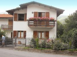 Holiday home Cutigliano 1  Italy