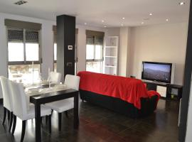 Hotel Photo: My Loft 4 You Ayuntamiento
