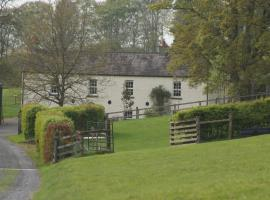 Hotel photo: Lough Bishop House Farm stay