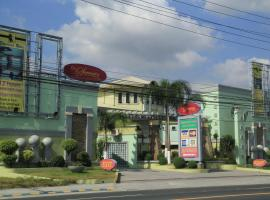 A picture of the hotel: One Serenata Hotel Bacoor