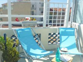 Ashley&Parker - Apartment Blue Riviera Nice France