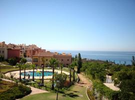 Hotel Photo: Pierre & Vacances Village Terrazas Costa del Sol