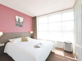 Hotel Photo: Aparthotel Adagio Access Toulouse St Cyprien