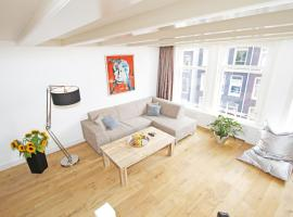 Hotel Photo: 120m2 Jordaan 2 bedroom 2 bathroom apartment *Non Smoking*