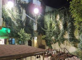 Hotel photo: Ur Edessa Guesthouse