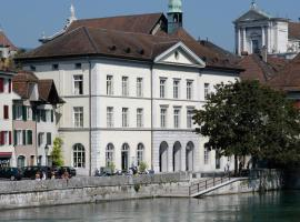 Solothurn Youth Hostel Solothurn Switzerland