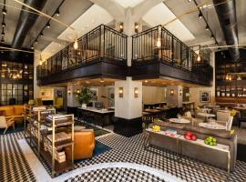 Hotel photo: Market House - An Atlas Boutique Hotel