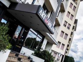 Hotel photo: Art Hotel Milano