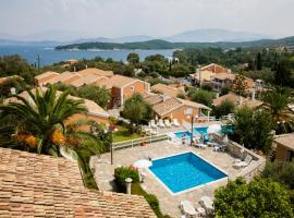 Memento Resort Kassiopi Kassiopi Greece