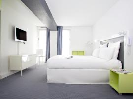 Hotel near  Merignac  airport:  Best Western Bordeaux Aeroport