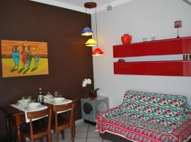 Apartment Rome Gemelli Home Rome Italy