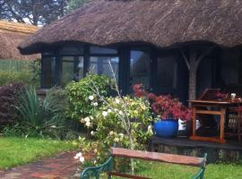 Tigh Mor Tirenee Holiday Home  Ireland