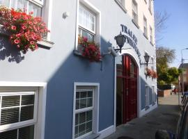 Hotel Photo: Tralee Townhouse