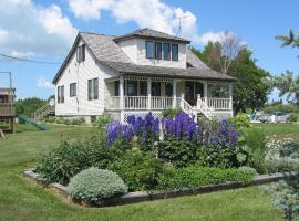 Hotel Photo: Solmundson Gesta Hus B&B