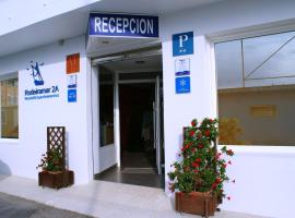 Hotel Photo: Rodeiramar 2A
