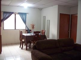 Fully Furnished 2-Bedroom Apt San Salvador السلفادور