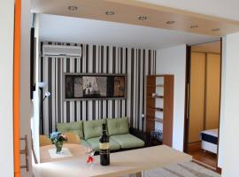Hotel near Belgrade: Apartment 19