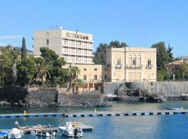 Hotel Photo: Hotel Catania Ognina